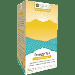 Ayush Herbs Energy Tea 24 pkts AY444