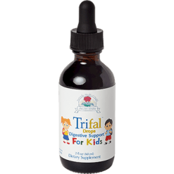 Ayush Herbs Trifal for Kids 2 fl oz AY1890