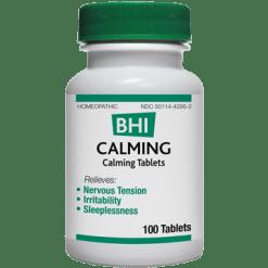 BHI Heel Calming 100 tabs CALM6