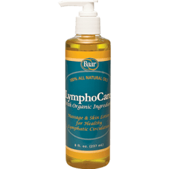 Baar Products LymphoCare 8 oz B01024