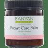 Banyan Botanicals Breast Care Balm 4 oz BB4