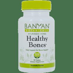 Banyan Botanicals Healthy Bones 90 tabs B13816