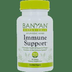 Banyan Botanicals Immune Support 500 mg 90 tabs IMM13