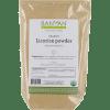 Banyan Botanicals Licorice root powder Organic 1 lb LIC26