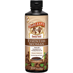 Barleans Essential Woman Chocolate Mint 16 oz B00284