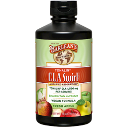 Barleans Tonalin CLA Fresh Apple Swirl 16 oz B00468