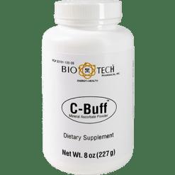 Bio Tech C Buff 8 oz B97909