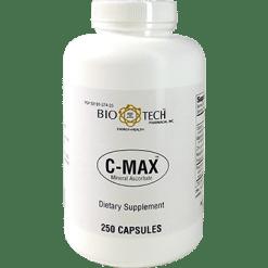 Bio Tech C Max 1000 250 caps CMAX3