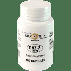 Bio Tech DNZ 2 250 mg 100 caps DNZ2