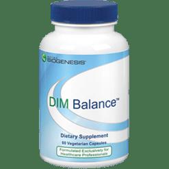 BioGenesis DIM Balance 60 vegcaps DIMPR