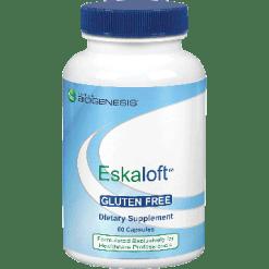 BioGenesis Eskaloft 60 vcaps ESKAL