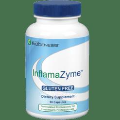BioGenesis InflamaZyme 90 caps INFLA1
