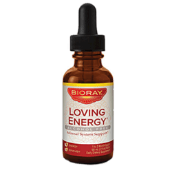 BioRay Loving Energy 2 fl oz LOVIN
