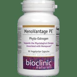 Bioclinic Naturals MenoVantage PE™ 90 vcaps BC9673