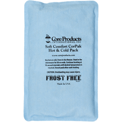Core Products Soft Comfort Hot and Cold Pack 6x10 C55000