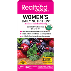 Country Life Womens Daily Nutrition 120 tabs C91059