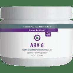 DAdamo Personalized Nutrition ARA 6 100 grams ARA61