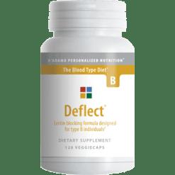 DAdamo Personalized Nutrition Deflect B 120 vegetarian capsules DEFL2