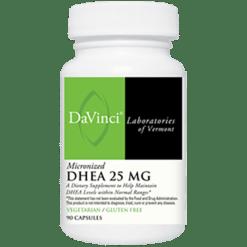 DaVinci Labs DHEA 25 mg 90 vcaps DHEA25