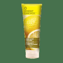 Desert Essence Lemon Tea Tree Conditioner 8 oz D37104