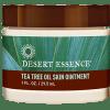 Desert Essence Tea Tree Oil Skin Ointment 1 fl oz D00031
