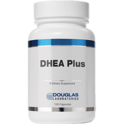 Douglas Labs DHEA Plus 25 mg 100 caps DHP