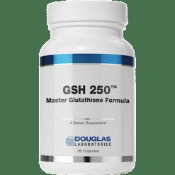 Douglas Labs GSH 250 90 caps GSH25