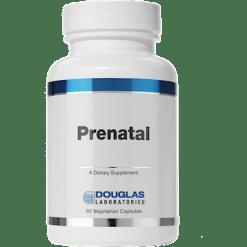 Douglas Labs Prenatal 60 vcaps PRE36