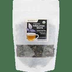 Dr. Mercola Himalayan White Loose Tea Org 1.27 oz M69101