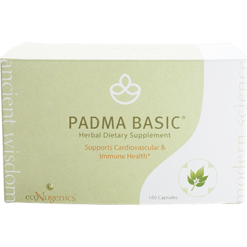 EcoNugenics Padma Basic® 180 caps PADM2