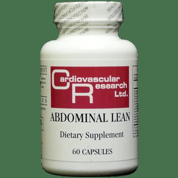 Ecological Formulas Abdominal Lean 60 caps ABDOM