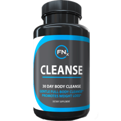 Fenix Nutrition Cleanse 60 capsules V02995