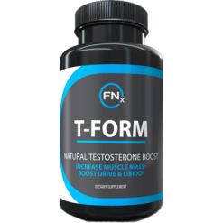 Fenix Nutrition T Form 90 capsules F09821