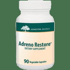 Genestra Adreno Restore 90 vegcaps SE3702
