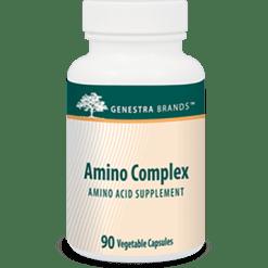 Genestra Amino Complex 90 vegcaps SE401