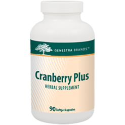 Genestra Cranberry Plus 600 mg 90 vcaps SE560