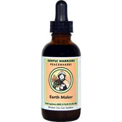 Gentle Warriors by Kan Earth Maker 1 oz EMR1