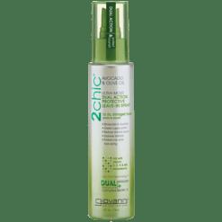 Giovanni Cosmetics 2chic® Ultra Moist Protective Spray 4 oz G18406