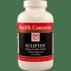 Health Concerns Ecliptex 750 mg 270 tablets ECLI5