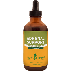 Herb Pharm Adrenal Support Tonic Compound 4 oz ADR28