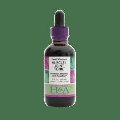 Herbalist amp Alchemist Muscle Joint Tonic 2 fl oz H25981