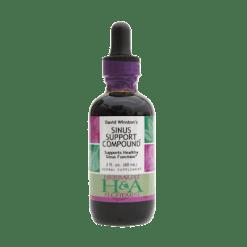 Herbalist amp Alchemist Sinus Support Compound 2 fl oz H12646