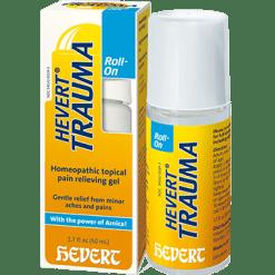 Hevert Pharmaceuticals Trauma Roll On 1.7 fl oz HV4217
