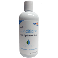 Hyalogic Conditioner with Hyaluronic Acid 10 fl oz H00162