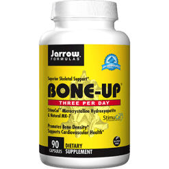 Jarrow Formulas Bone Up Three Per Day 90caps J48060