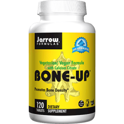 Jarrow Formulas Bone Up Vegetarian 120 tabs J40026