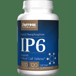 Jarrow Formulas IP 6 500 mg 120 caps J00116