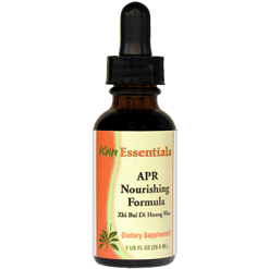 Kan Herbs Essentials APR Nourishing Forumla 1 fl oz VAN1