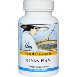 Kan Herbs Traditionals Bi Yan Pian 120 tabs BYP12