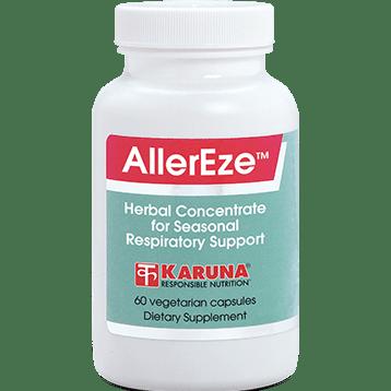 Karuna AllerEze 60 vegetarian capsules K51019